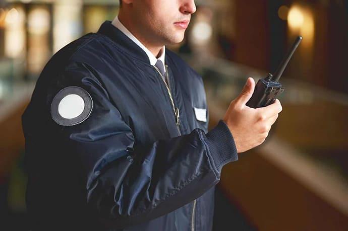Обеспечение личной безопасности